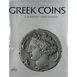 Kraay & Hirmer on Greek Coins