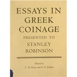 Festschrift for Stanley Robinson