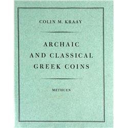 Archaic & Classical Greek Coins