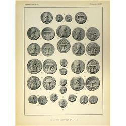 de Morgan on Sasanian Coins