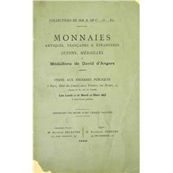A Very Rare Serrure Catalogue