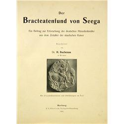 The Hoard of Bracteates at Seega