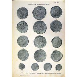 Rare Canessa Catalogue of the Sambon-Giliberti Collection