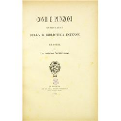 Coin Dies in the Biblioteca Estense