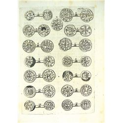 Garampi's Early Work on Papal Coins