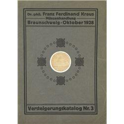 The Franz Pauli Sale, Including 137 Yefimki