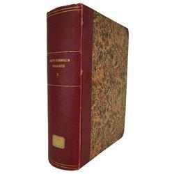 Corpus Nummorum Italicorum IX & X: Emilia 1 & 2