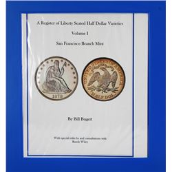 Bugert's Detailed Register of Liberty Seated Half Dollar Varieties
