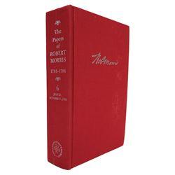 The Papers of Robert Morris