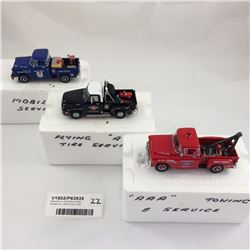 Matchbox 1:43 Scale Di-Cast Models Inc. 1953 Ford F-100