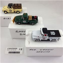 Matchbox 1:43 Scale Di-Cast Models Inc. 1957 Chev 3100