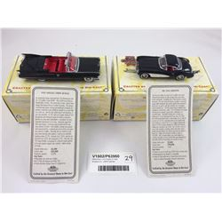 Matchbox 1:43 Scale Di-Cast Models Inc. 1959 Cadillac
