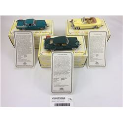 Matchbox 1:43 Scale Di-Cast Models Inc. 1958 Studebaker