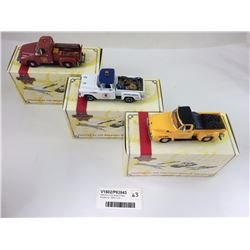 Matchbox 1:43 Scale Di-Cast Models Inc. 1955 F-100