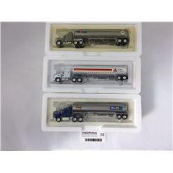 Matchbox 1:97th Di-Cast Model Trucks Inc. 1991 Ford Aeromax