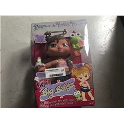 Collectable Bratz Big Babyz Boxed Doll