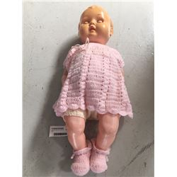 Large Doll with BH25 on Back of Neck