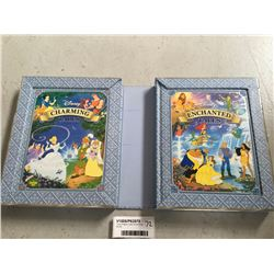 Disney Magical Tales Double Book Gift Set