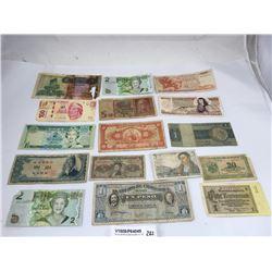 Group of World Banknotes Inc. Fiji