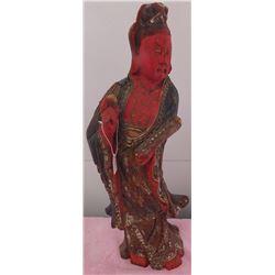 Chinese Quan Yin