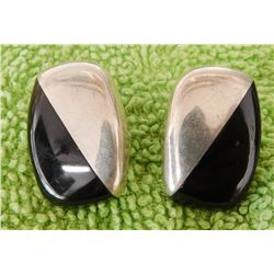 Mexican Modernist Earrings