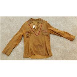 Apache Scout Jacket