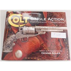 Colt Single Action Book