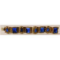Mexican Link Bracelet