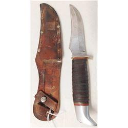 Ruko Buffalo Skinning Knife