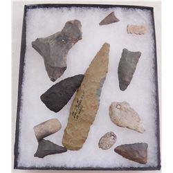 San Diego Artifact Collection