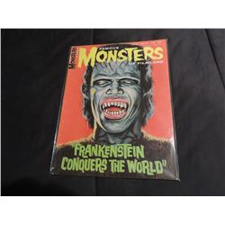 FAMOUS MONSTERS OF FILMLAND #039