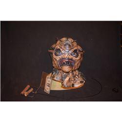 ALIEN DEMON CREATURE MONSTER FULL HEAD MASK 2