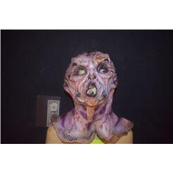 ALIEN DEMON CREATURE MONSTER FULL HEAD MASK 5