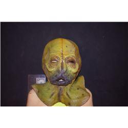 ALIEN DEMON CREATURE MONSTER FULL HEAD MASK 6