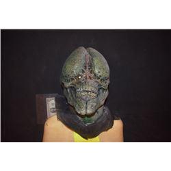 ALIEN DEMON CREATURE MONSTER FULL HEAD MASK 7