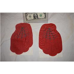SPIDER-MAN 2 PAIR OF HANDS FROM SUIT