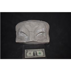 ZZ-CLEARANCE WIZARD OF OZ THE GREAT AND POWERFUL DEMON EYES CLOSED MOLD