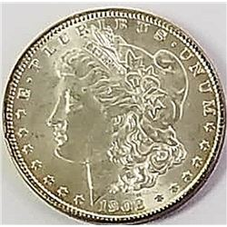 Morgan Silver Dollar 1902 O