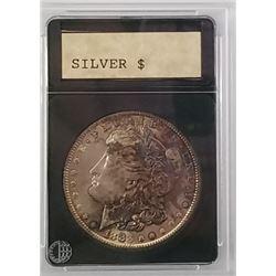 Morgan Silver Dollar 1883 O