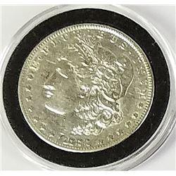 Morgan Silver Dollar 1883