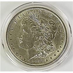 Morgan Silver Dollar 1888
