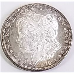 Morgan Silver Dollar 1879 S