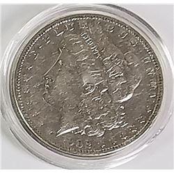 Morgan Silver Dollar 1902