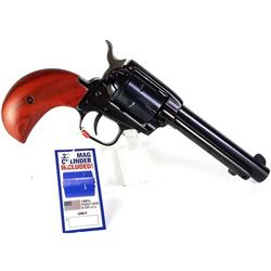 Heritage Arms .22 Combo revolver SN R23257