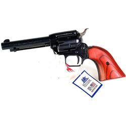 Heritage Arms 22 LR SN R54142