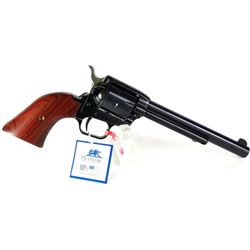 Heritage Arms 22 Combo Revolver SN R58142