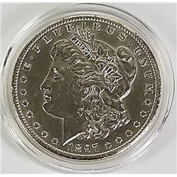 Morgan Silver Dollar 1897 S
