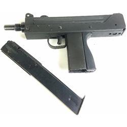 Cobray M-11/9mm SN 94-0051739 semi auto