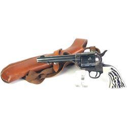 Great Western SA revolver .22 cal SN GW8225