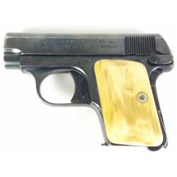 Colt Vest Pocket .25 automatic SN 253120